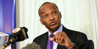 Dr. NJOROGE says blame lies squarely with UHURU/ RUTO for the weakening shilling.