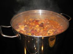The Full Plate Blog: Go-To Turkey Chili (easy and always gets rave reviews)