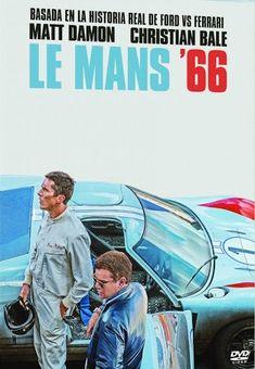 """""""LE MANS '66"""" dirixida por James Mangold"""