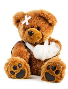 Cute Kid Bandaids Fun AND Useful For the Sandwich Generation! - SandwichINK for the Sandwich Generation Design Shop, Pediatric Urgent Care, Teddy Hermann, Well Images, Bandage, Adventure Activities, Get Well Soon, Bear Doll, Get Well Cards