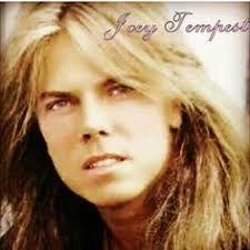 il mio Joey Tempest ... polsi d'acciaio in mani di velluto