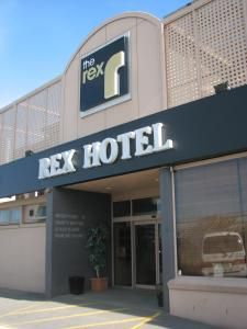 31 Best Hotels Named Rex Images Cheap Hotels Names Buildings