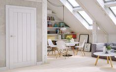Podstawą oraz tłem dla kolekcji UPPSALA są jasne, minimalistyczne wnętrza. Wnętrza, w których czuć inspirację ...