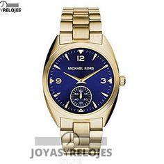 ⬆️😍✅ Michael Kors 'callie' mk3345 😍⬆️✅ Sublime ejemplar perteneciente a la Colección de RELOJES MICHAEL KORS ➡️ PRECIO  € Lo puedes comprar en 😍 https://www.joyasyrelojesonline.es/producto/michael-kors-callie-multifuncion-reloj-de-pulsera-39-mm-mk3345/ 😍 ¡¡Corre que vuelan!! #Relojes #RelojesMichaelkors #Michaelkors #reloj #relojes #relojmk #mkmujer #bolivia