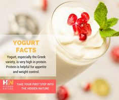Yogurt's got power-boosting protein and bone-building calcium. It can also help you lose weight and fend off a cold. Here's the scoop on the benefits of yogurt — and how much you should eat. Whether you opt for greek yogurt, organic or soy you'll starting seeing results instantly. Continue your path into the hidden nature with Hidden Nature Organic Turmeric Curcumin on SALE  on Amazon ➡️ https://goo.gl/1kMhUD