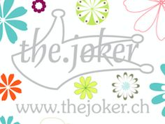www.thejoker.ch Joker, Home Decor, Corporate Gifts, Custom Cars, Decoration Home, Room Decor, Jokers, Comedians, The Joker