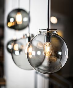 Coppola pendant light By Rubn
