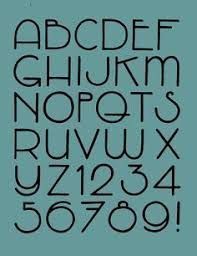 Bildergebnis für kalligraphie alphabet schreibschrift