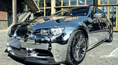 If the Silver Surfer Drove a BMW, This Would Be It - autoevolution for Mobile