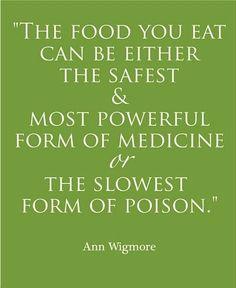 Healthy diet inspiration...