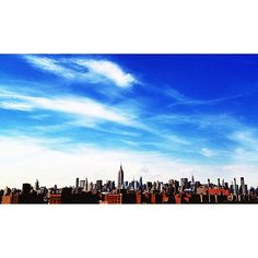There are no stars in the New York sky, they're all on the ground • Lou Reed by katecolumbia http://instagr.am/p/M_RueXsi4d/