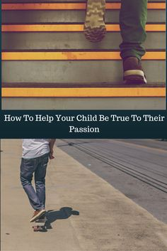 Is your child true to their passion? Or are they following what their peers are into instead? Some children can recognize what they want to be at an early age, but they want to fit in, and they deny themselves who they are meant to be.