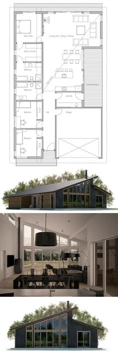 Floor Plan perfect and simple