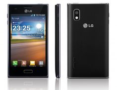 Its Official, LG's Optimus L5 Is Coming To Europe This Month