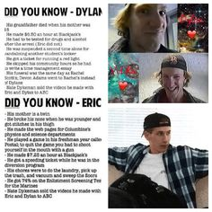 dylan klebold and eric harris