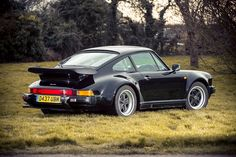 1987 Porsche 911 930 Turbo - Silverstone Auctions