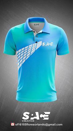 Sport Shirt Design, Sports Jersey Design, Sport T Shirt, Jersey Designs, Camisa Polo, Polo T Shirts, Golf Shirts, Football Dress, Mens Golf Fashion