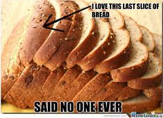 flirting meme with bread machine without vinegar bad