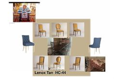 Topaz seats inspired by this french country page.  husband doesn't like rounded seats so this option is out.