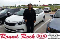 https://flic.kr/p/FopBx9 | #HappyBirthday to Daisy from Jenifer Harris at Round Rock Kia! | deliverymaxx.com/DealerReviews.aspx?DealerCode=K449