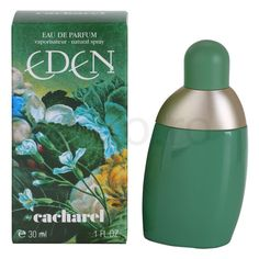 Cacharel Eden   http://www.aoro.ro/cacharel/eden-eau-de-parfum-pentru-femei/