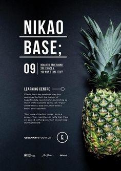 Nikao Base
