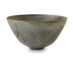 Canadian Shane Norrie's ceramics