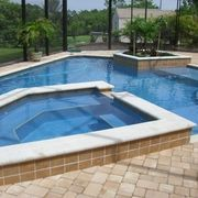 How to Remove Calcium Deposits From Swimming Pool Tiles   eHow