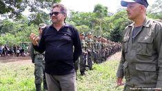Carta abierta a Márquez y al Paisa, de las FARC