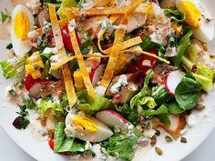 Mexican Cobb Salad