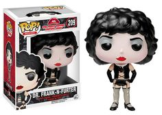 Rocky Horror Picture Show Funko Pop! Have Fans Shivering with Antici…pation!