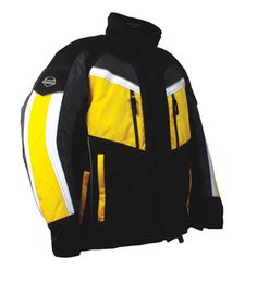 GL-3 Katahdin Snowmobile Jacket -Mens