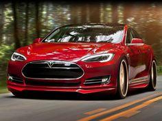 Unplugged Performance: Tuning für den Tesla Model S