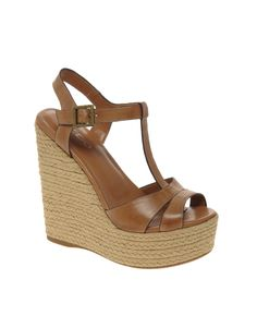 platform shoes, only had 1 pair, loved them, would probably kill myself in them now