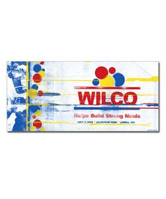 Wilco, Lowell, MA, 2009