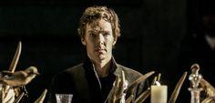 Cumberbatch als Hamlet in London: Träumer unter Toten - SPIEGEL ONLINE - Nachrichten - Kultur