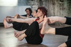 How Feldenkrais Helped Me Break Up With Yoga | Huffington Post