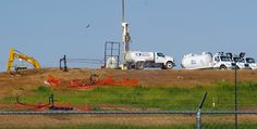 """St. Louis Prepares For """"Catastrophic Event"""" As Underground Fire Nears Nuclear Waste Cache"""