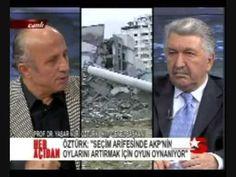 Fethullah Gülen siyasi hareketdir (İslami hareket değil) - YouTube