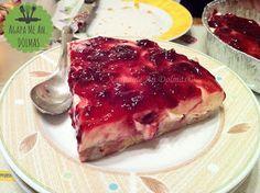 Αγάπα Με Αν...Dολμάς!: Cheesecake Τσιζ κέικ Tuna, Food To Make, Cheesecake, Fish, Meat, Recipes, Blog, Cheese Cakes, Rezepte