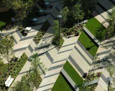 Parques Urbanos 1
