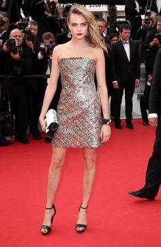 """Cannes : les montées des marches de """"The Search"""" et """"L'homme qu'on aimait trop"""""""