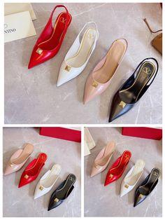 Valentino sandals Valentino Sandals, Heels, Fashion, Heel, Moda, Fashion Styles, High Heel, Fashion Illustrations, Stiletto Heels
