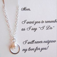 Mother Of Bride Wedding Gifts