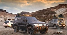 Mitsubishi Pajero sport with off road tyres - Google Search | car | Pinterest | Mitsubishi pajero, Google and Sports