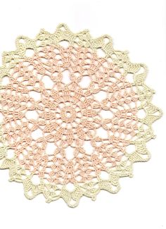 Table Doilies | Christmas gift, Crochet doily, lace doilies, table decoration ...