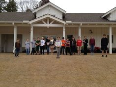 Kinesthetic Activity - Human Box and Whisk-ers Plot
