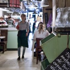 Chiswick Restaurant | Bill's - Breakfast to Bedtime