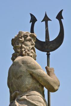 poseidon greek god - Google Search