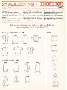 Modeloversigt_Ingelise 1997_02